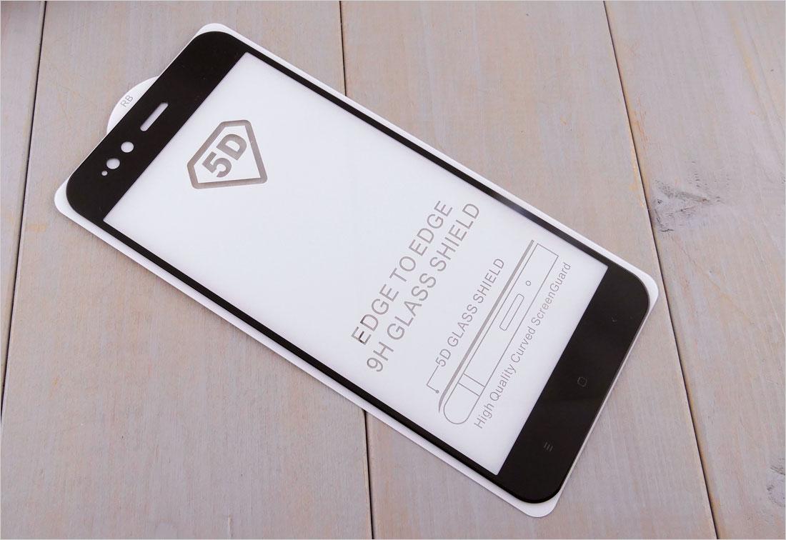 Szkło hartowane na telefon Xiaomi Mi 5X