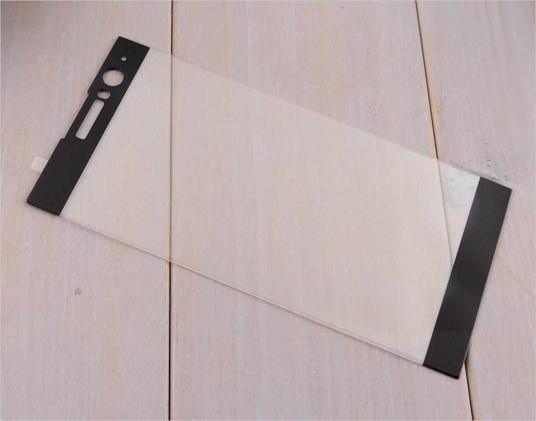 Szkła hartowane zaokrąglone do telefonów  Sony Xperia XA2 (H3113, H3123, H3133, H4113, H4133)