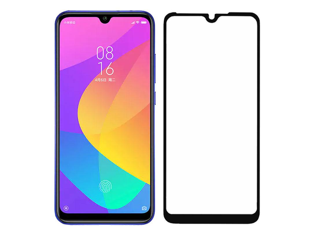 szkło na telefon Xiaomi CC9e