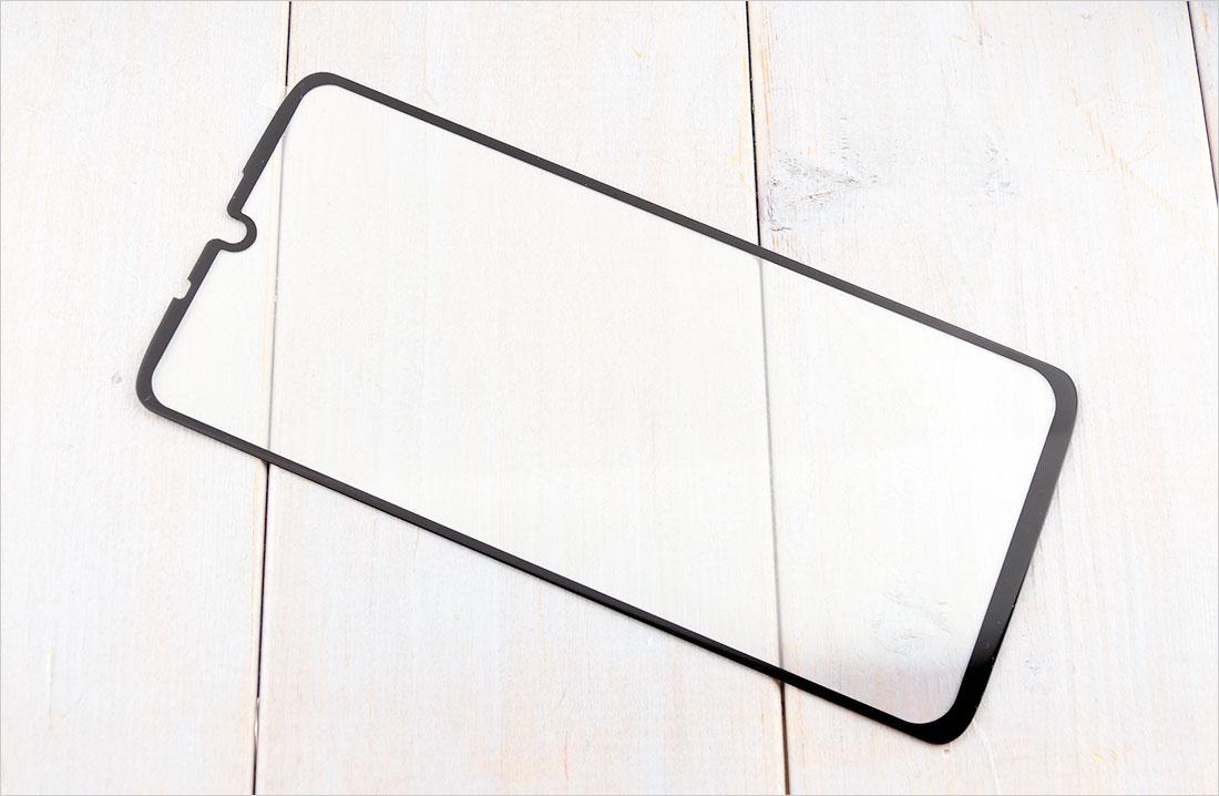 Szkło hartowane na telefon dotykowy Motorola MOTO Z4 / MOTO Z4 Force
