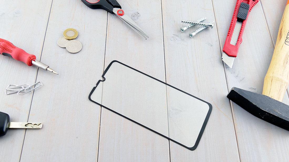 szkło na telefon hartowane
