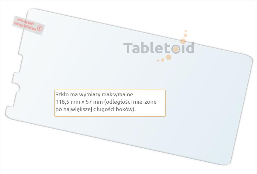 Co w pudełku ze szkłem Nokia Lumia 720