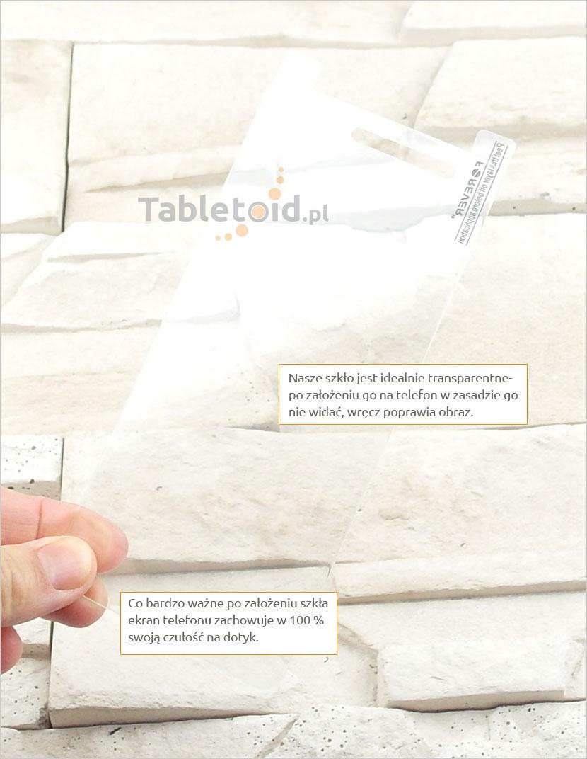 Szkło hartowane na telefon Lenovo S90