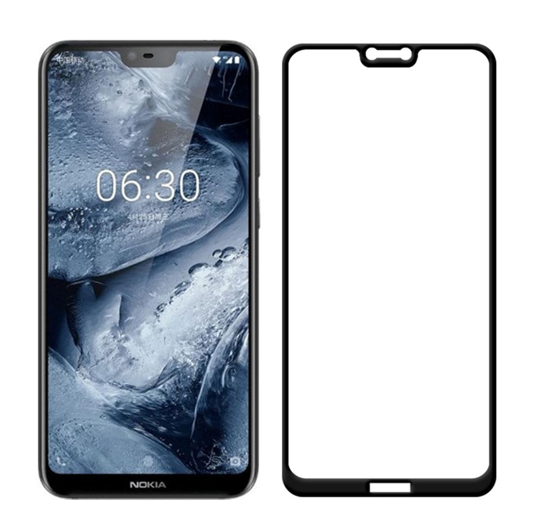 szkło na telefon Nokia X6 2018 TA-1099