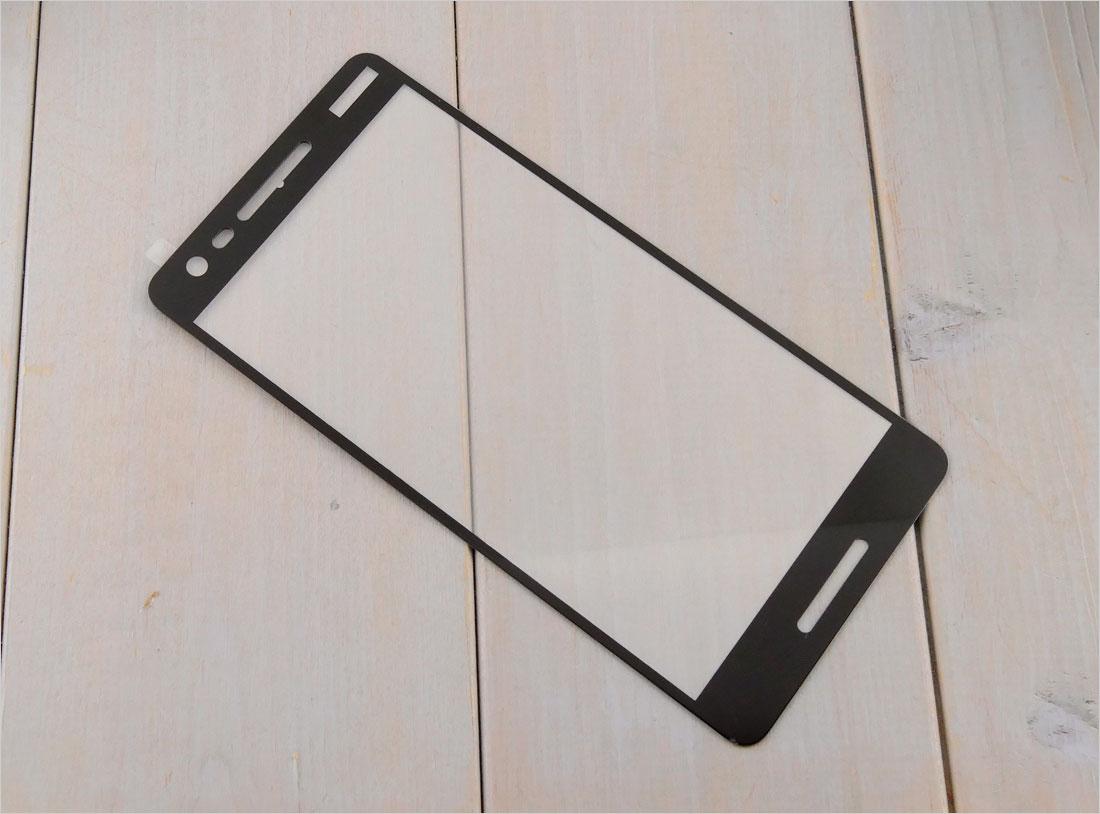 Szkło hartowane na telefon dotykowy Nokia 2.1