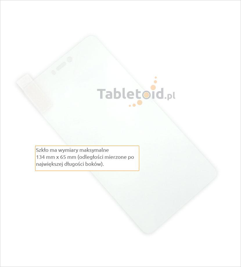 Szkło hartowane Xiaomi Mi 4s