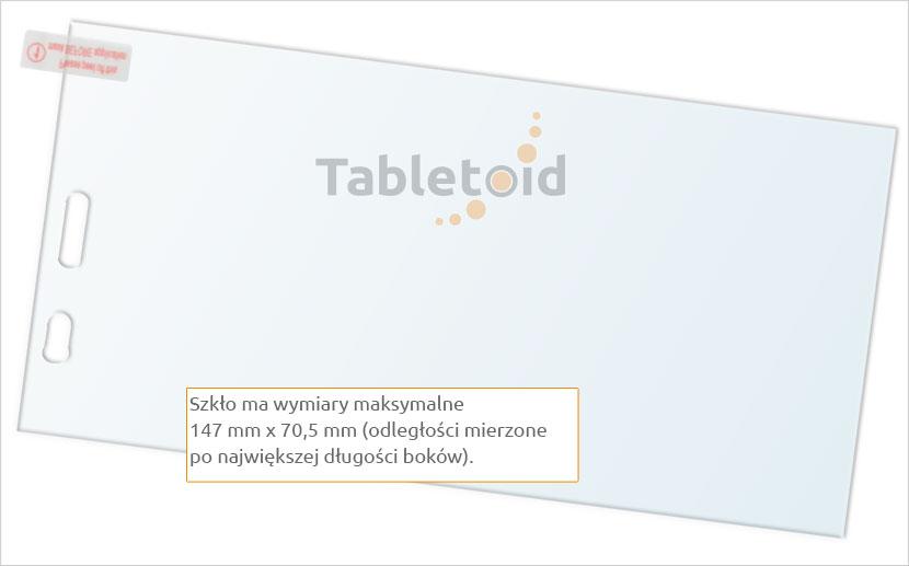 Szkło Lenovo K5 Note