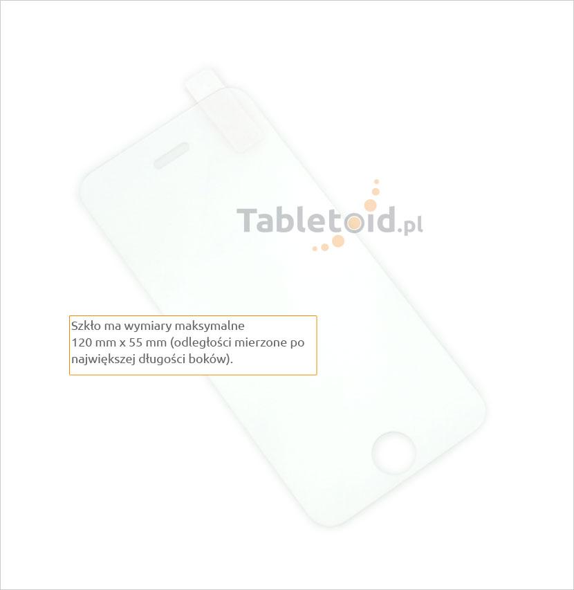 Szkło Apple iPhone 5 SE