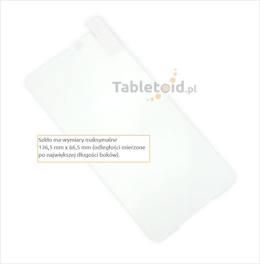 Szkło Microsoft Lumia 650