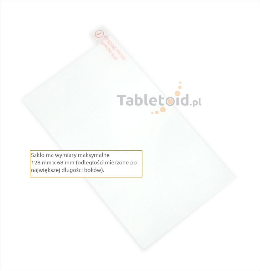 Szkło LG G5