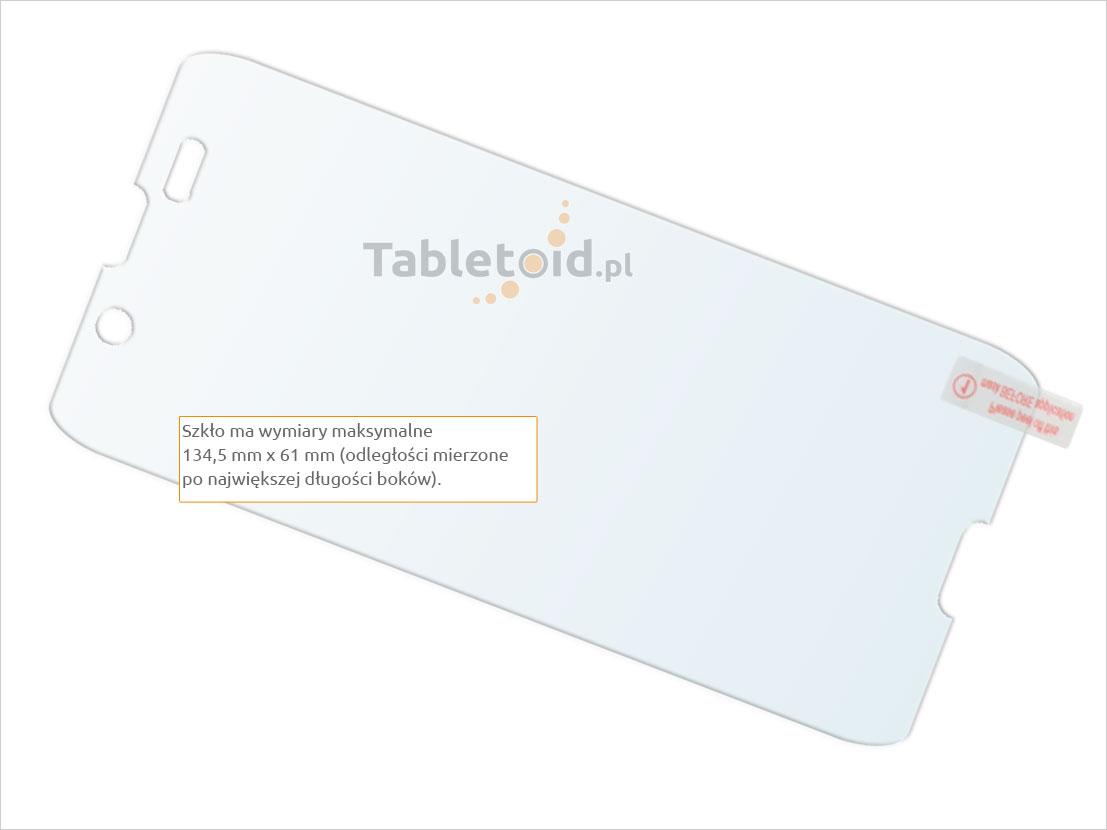 Szkło Sony Xperia X