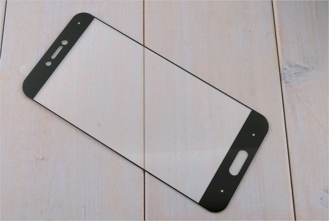 Szkło hartowane na telefon Xiaomi Mi 5