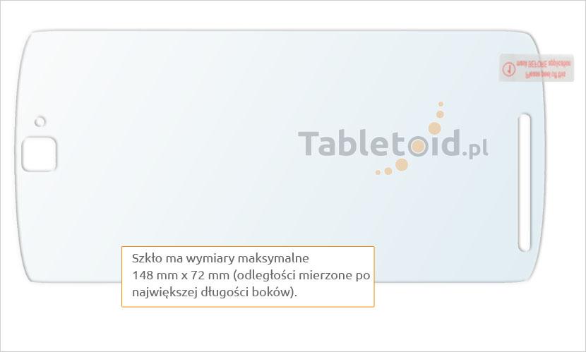 Szkło Motorola Moto G4 Plus