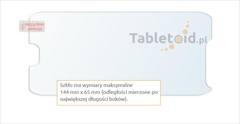 Szkło hartowane Meizu MX6