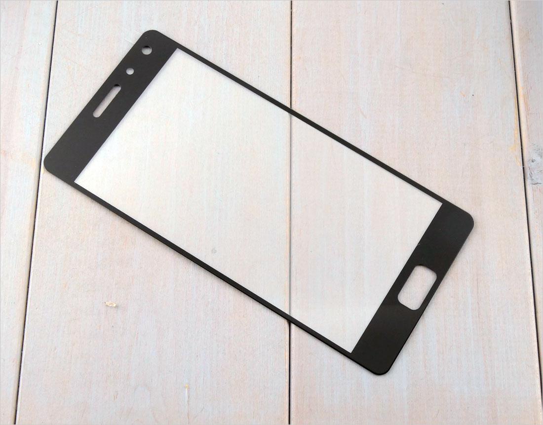 Szkła hartowane zaokrąglone do telefonów Lenovo ZUK Z2 Pro