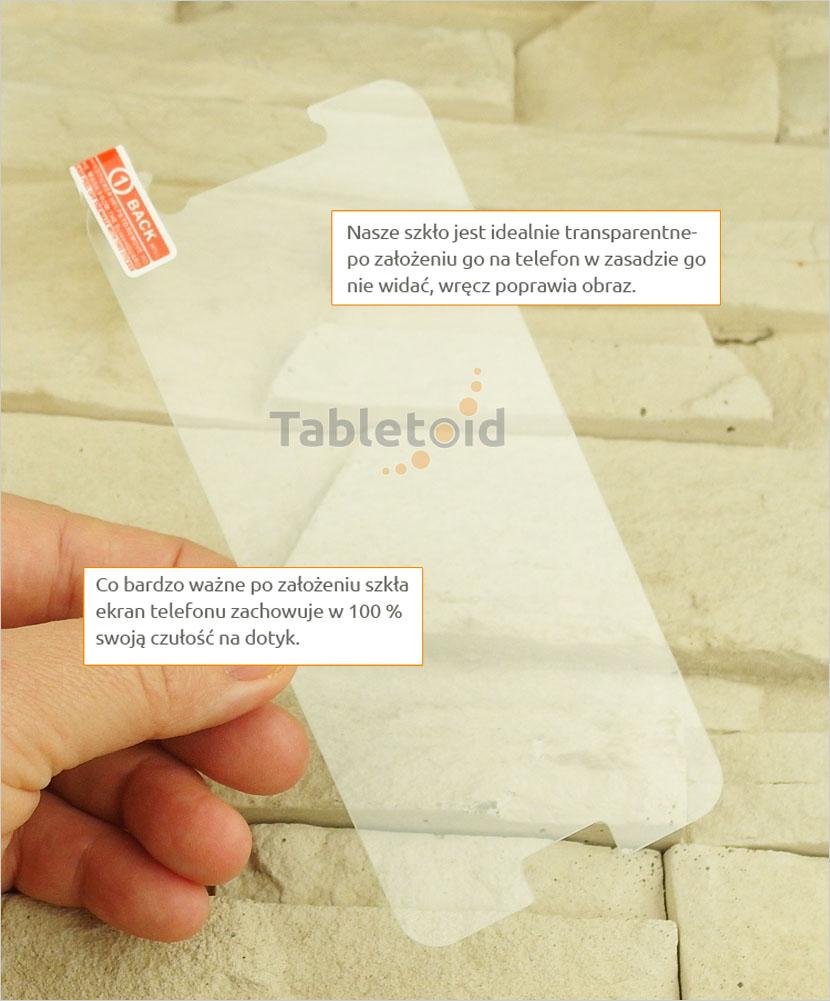 szkło hartowane HTC M10, One 10