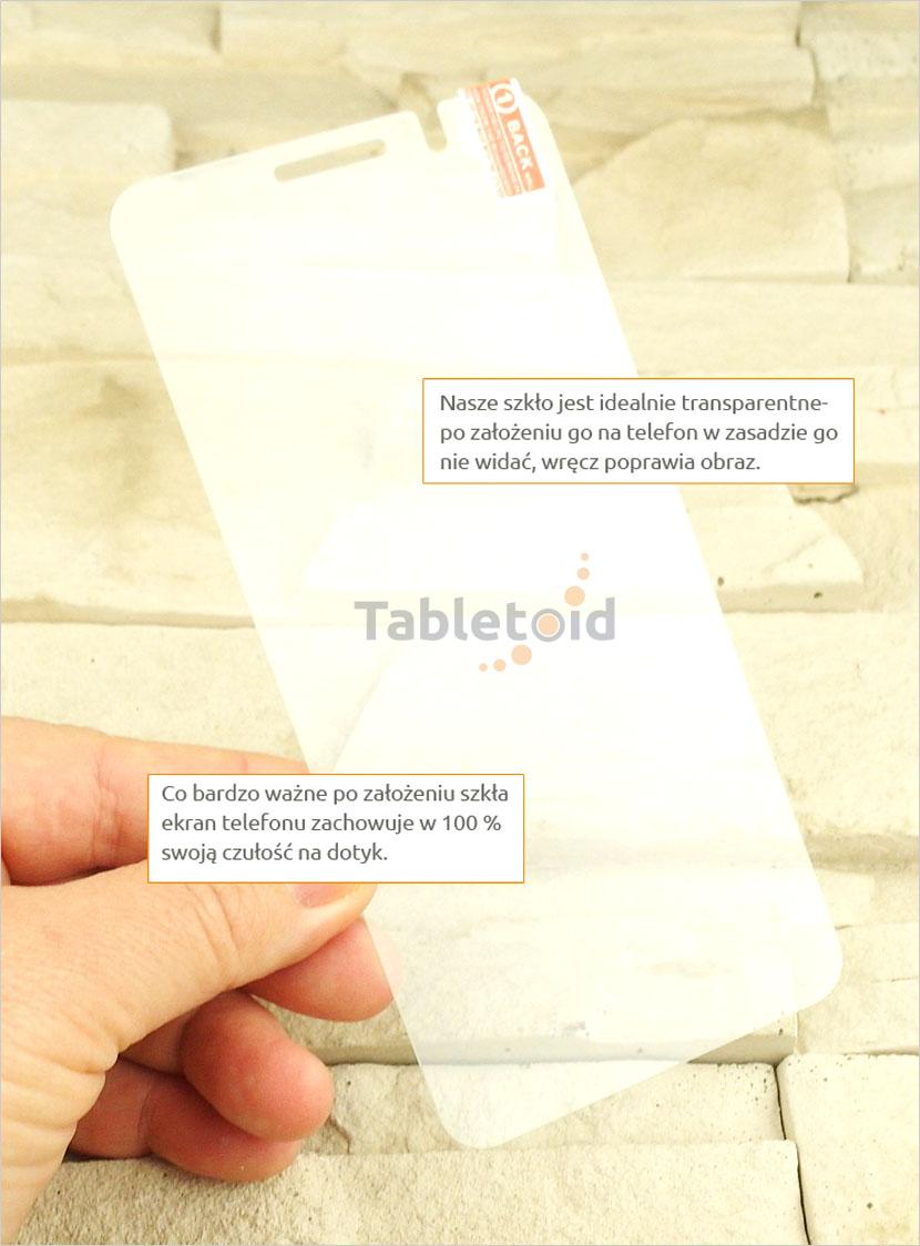 szkło hartowane HTC Desire 825