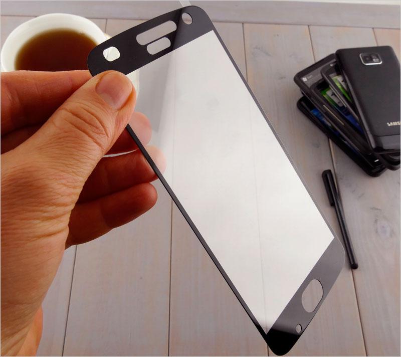 szkło na yelefon Motorola Moto Z2 Play