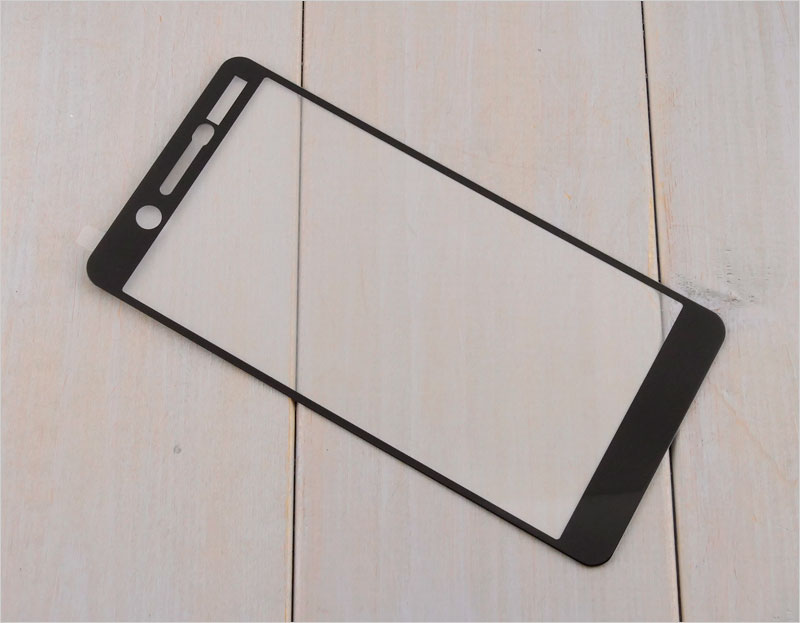 Szkło hartowane na telefon dotykowy Nokia 7
