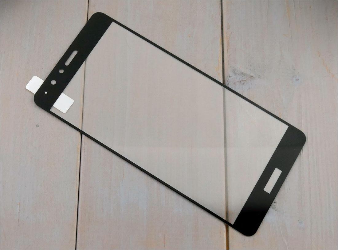 szkło hartowane do Huawei Honor V8