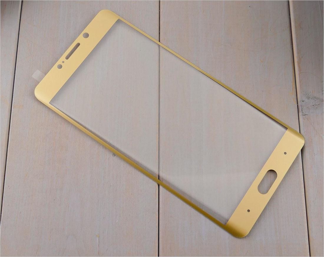 Szkło hartowane na telefon Xiaomi Mi NOte 2