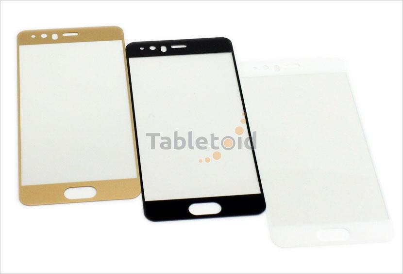 szkło ochronne na telefon Huawei P10