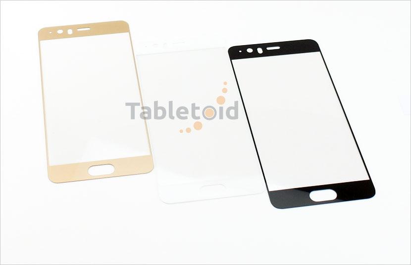 szkło ochronne na telefon Huawei P10 plus