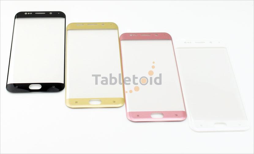 szkło ochronne na telefon Vivo XPlay 6