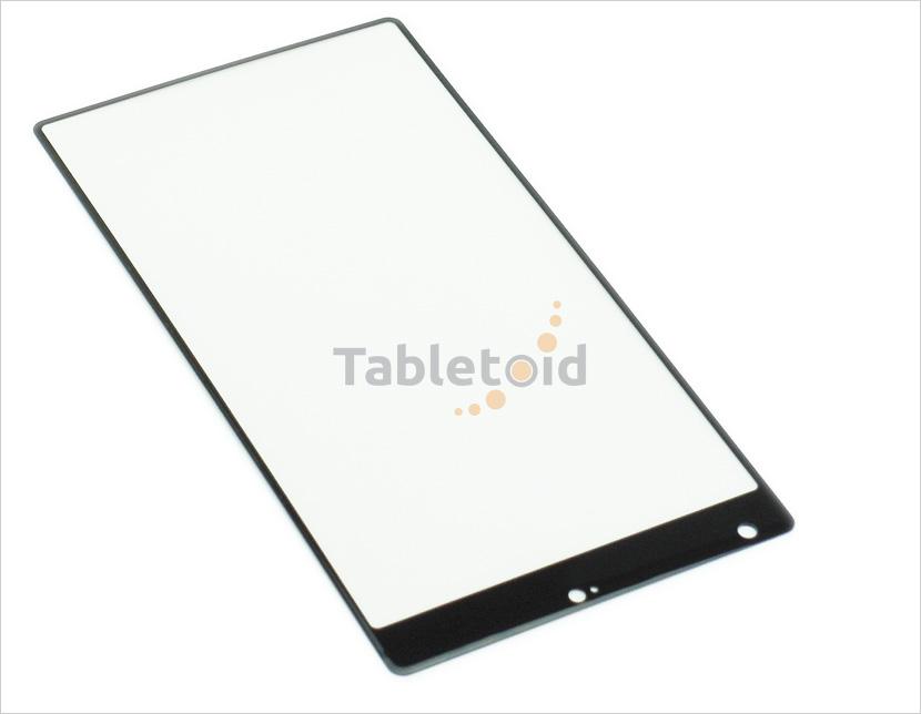 szkło ochronne na telefon Xiaomi Mi Mix