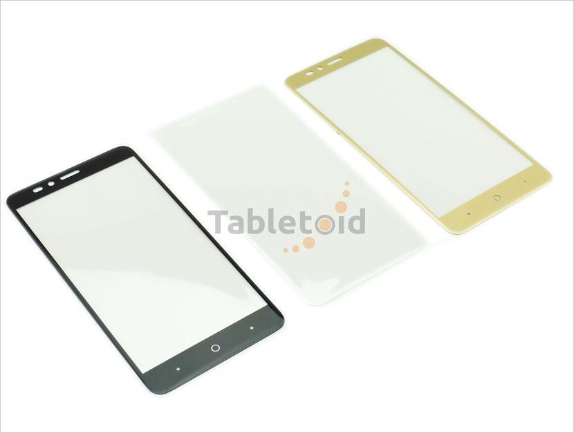 szkło ochronne na telefon ZTE Axon 7 Max