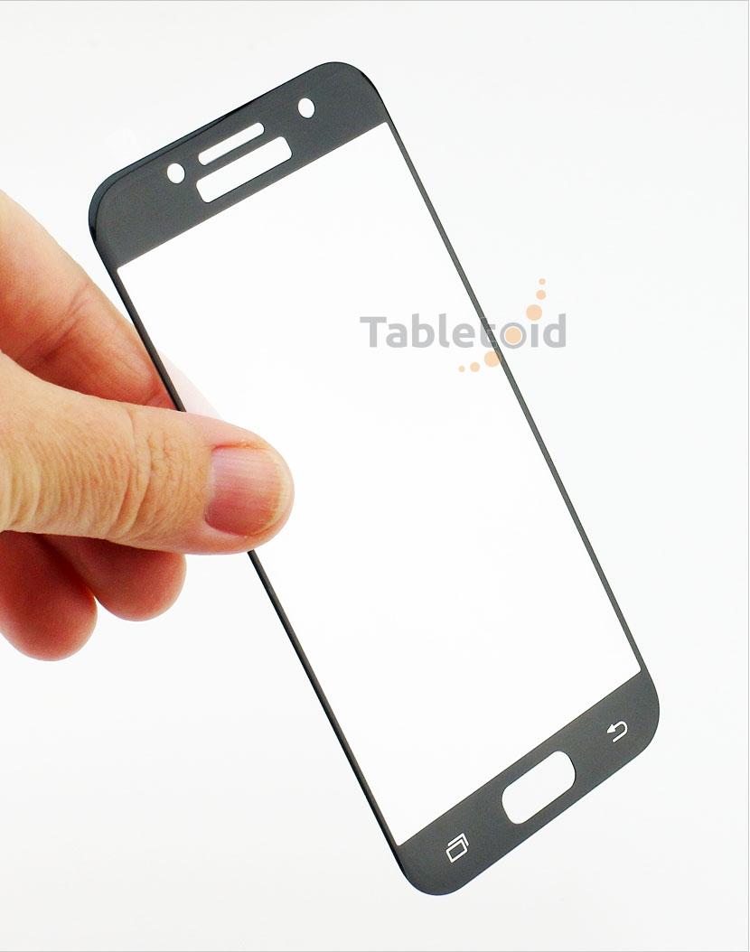 Szkła hartowane zaokrąglone do telefonów