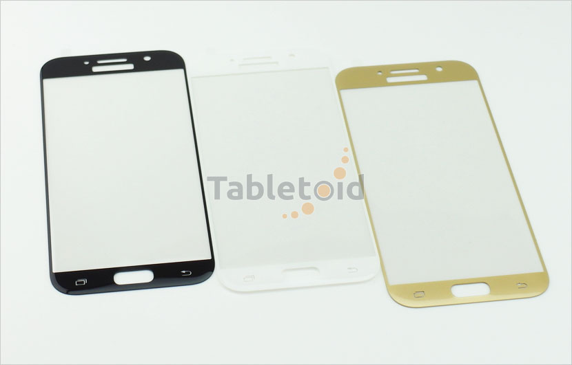 szkło ochronne na telefon Samsung Galaxy A5 2017