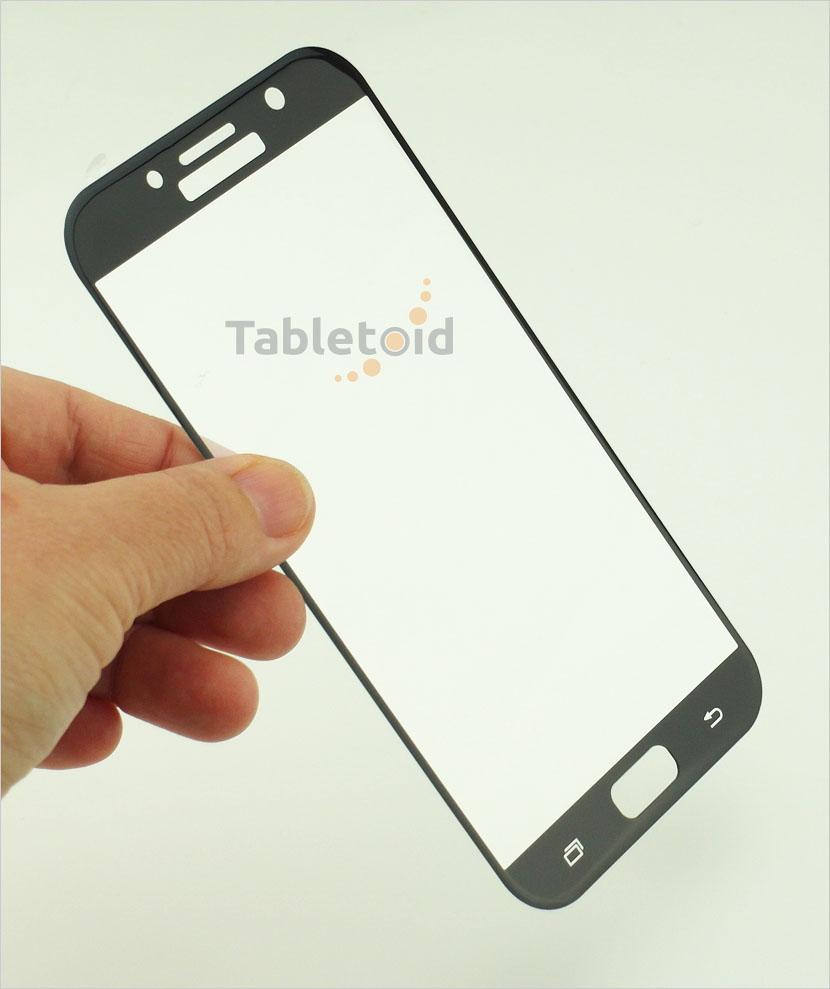 szkło na telefon SAMSUNG GALAXY A7 2017