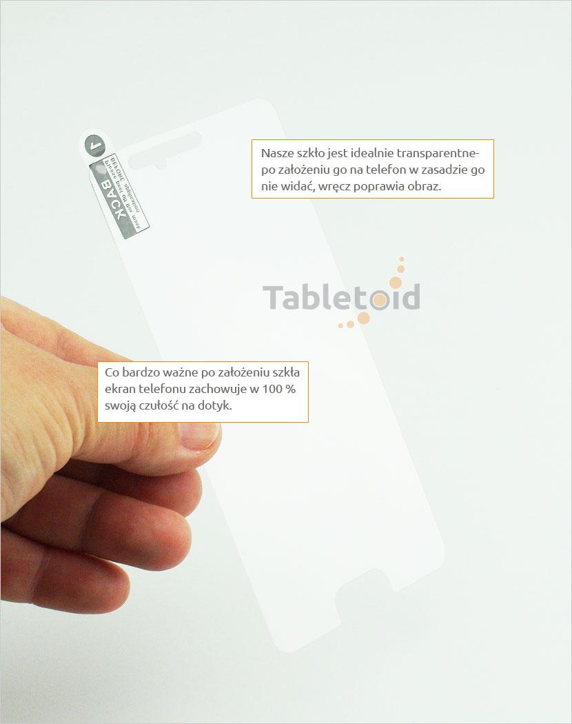 szklo hartowane do telefonu  Huawei P10