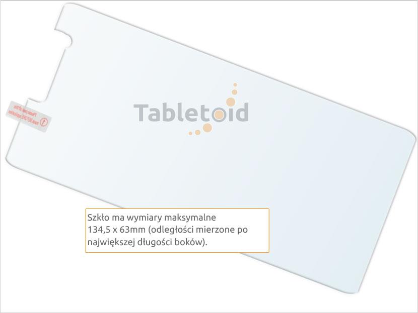 Co w pudełku ze szkłem Nokia 3
