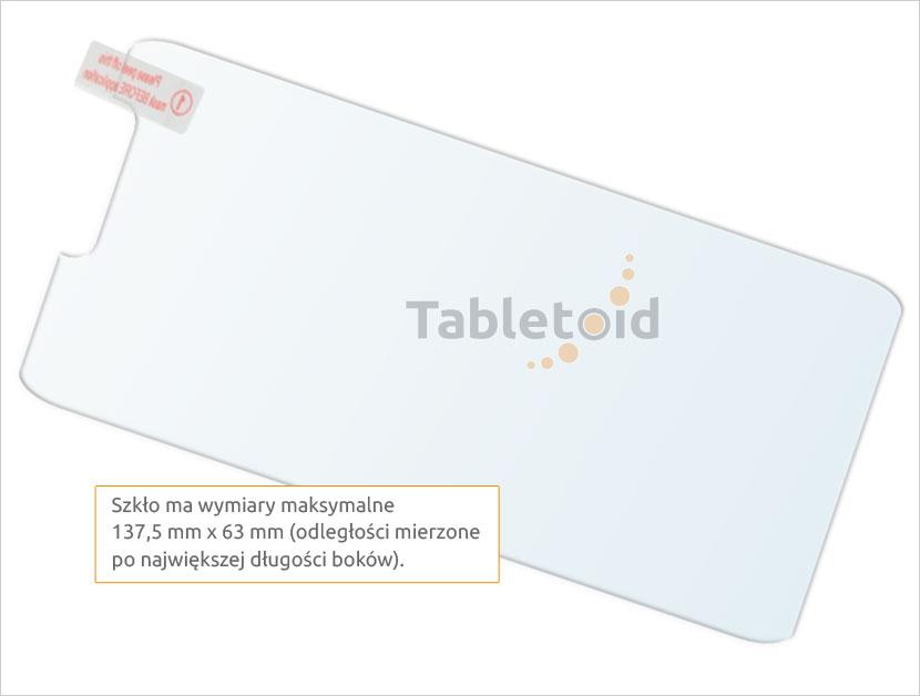 Ochrona szkła Huawei P10 LITE / NOVA LITE