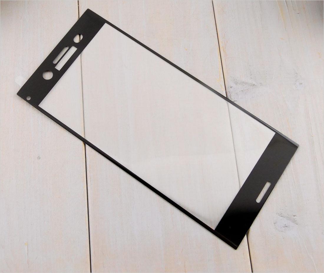 Szkła hartowane zaokrąglone do telefonów Sony Xperia XZ Premium (XZP)