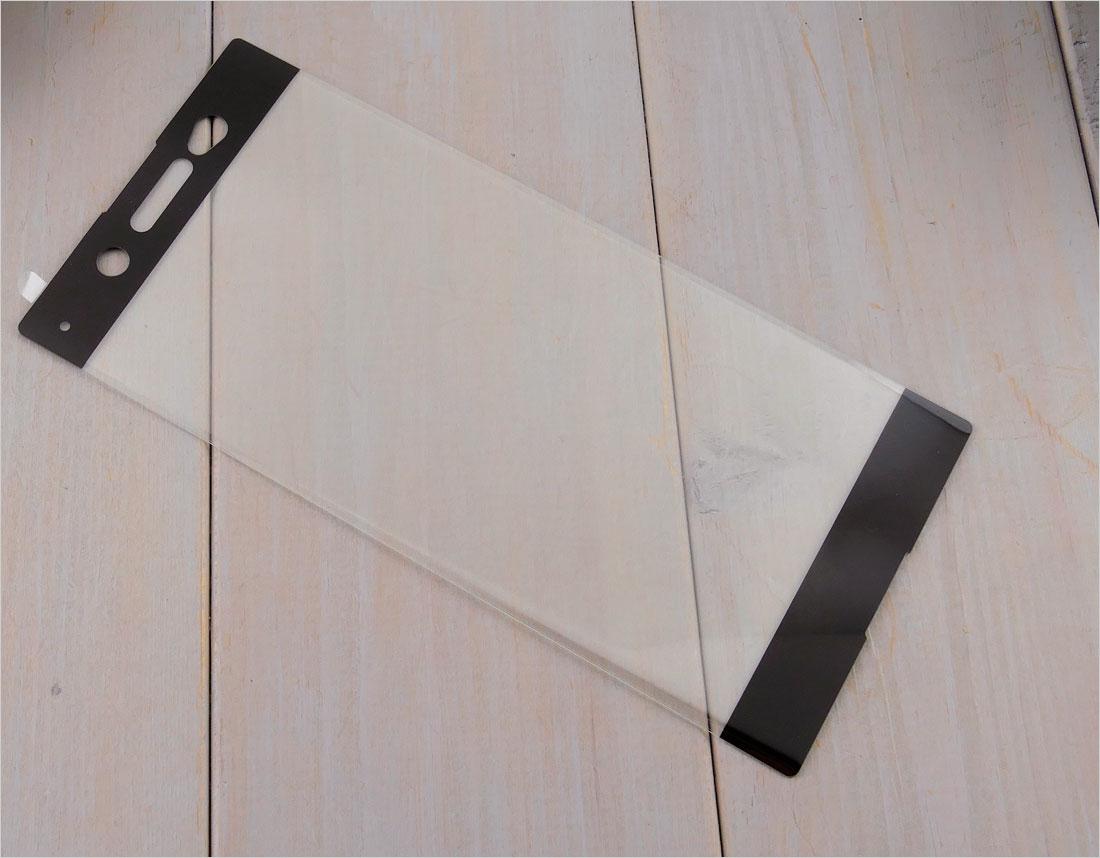 Szkła hartowane zaokrąglone do telefonów Sony Xperia XA1 Ultra