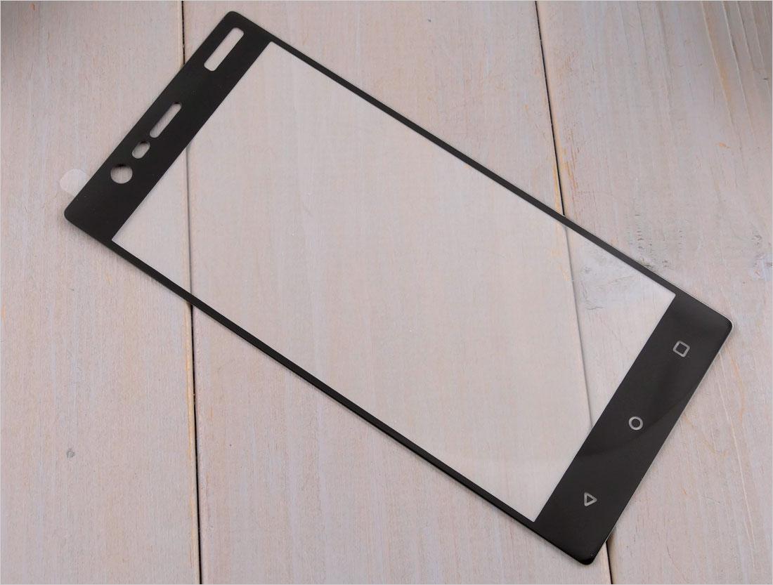 Szkło hartowane na telefon dotykowy Nokia 3