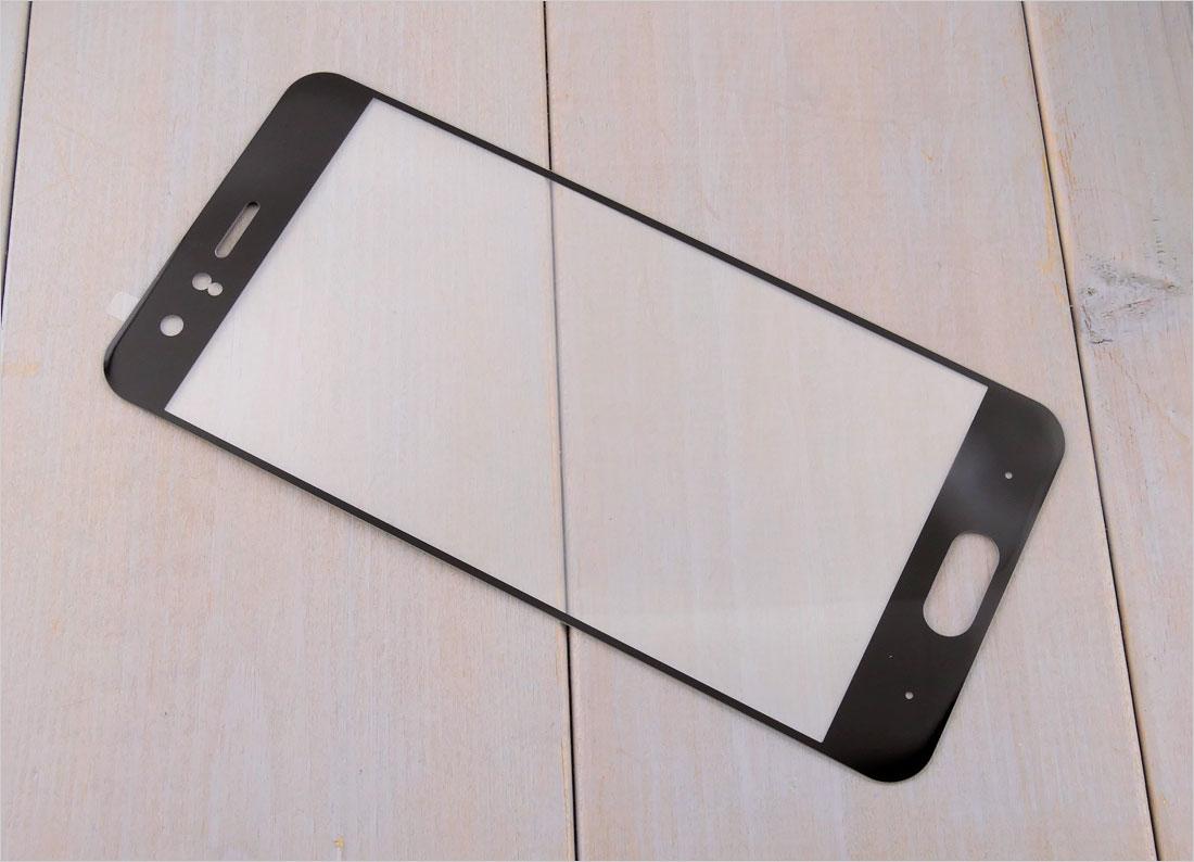 zaokrąglone szło hartowane na telefon Huawei Honor 9,