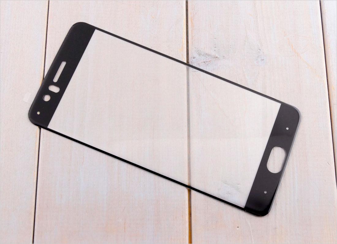 Szkła hartowane zaokrąglone do telefonów OnePlus 5T