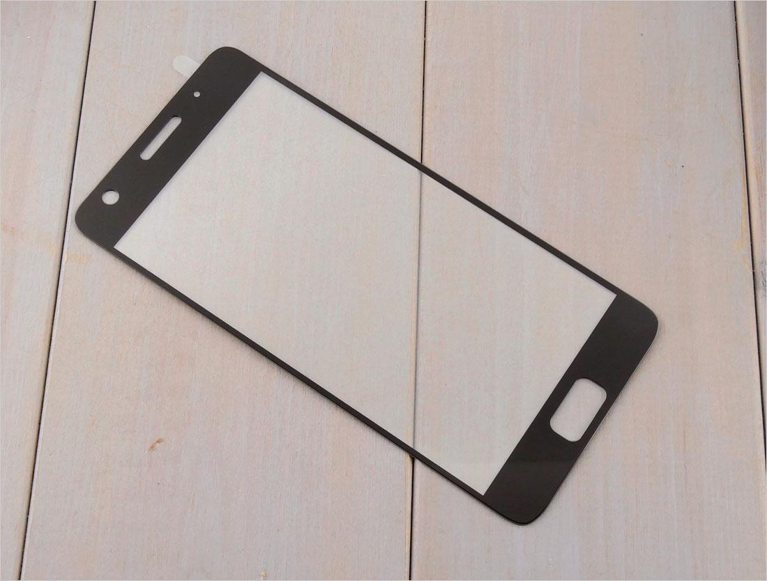 Szkła hartowane zaokrąglone do telefonów Lenovo ZUK Z2