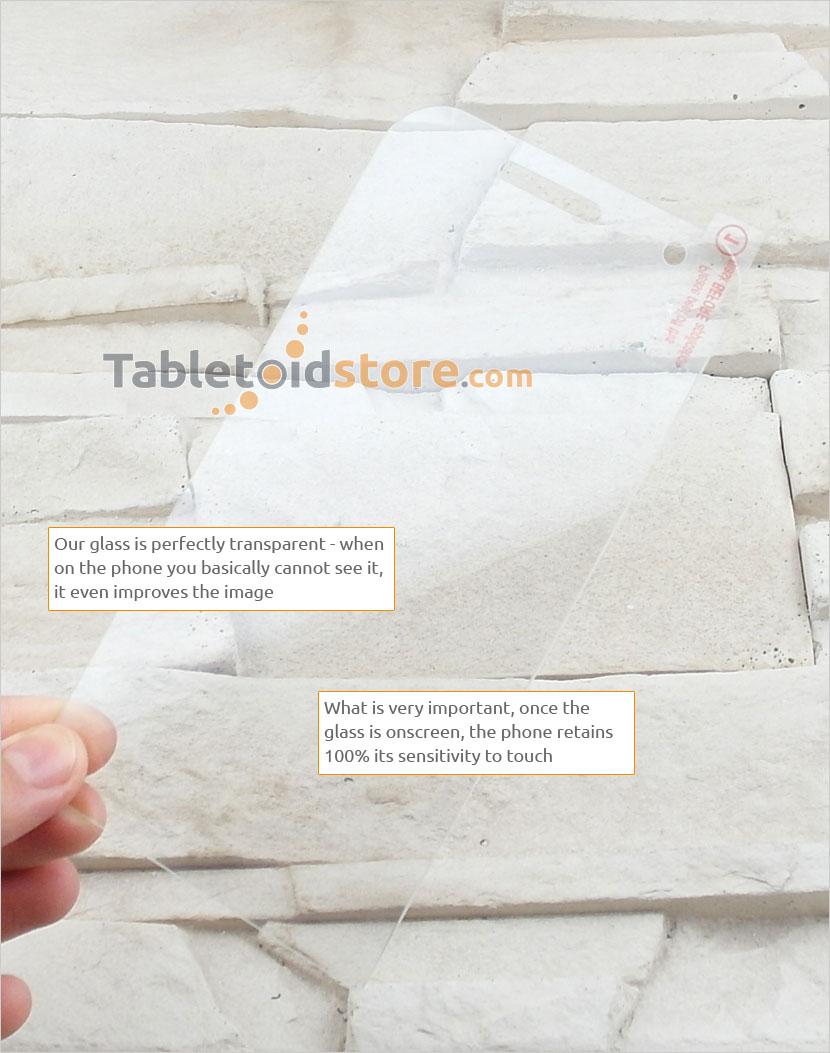 Tempered glass Xiaomi Redmi Note 3 phone