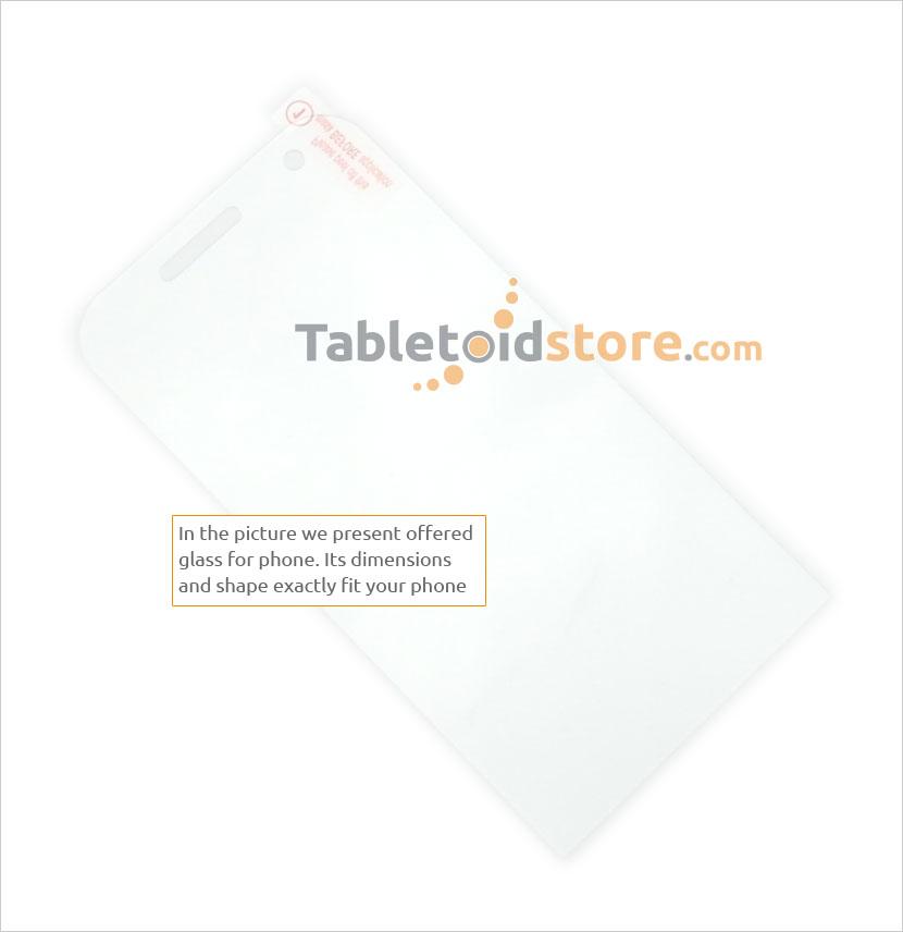Screen guard, film, protective, 9H Xiaomi Redmi Note 3 phone