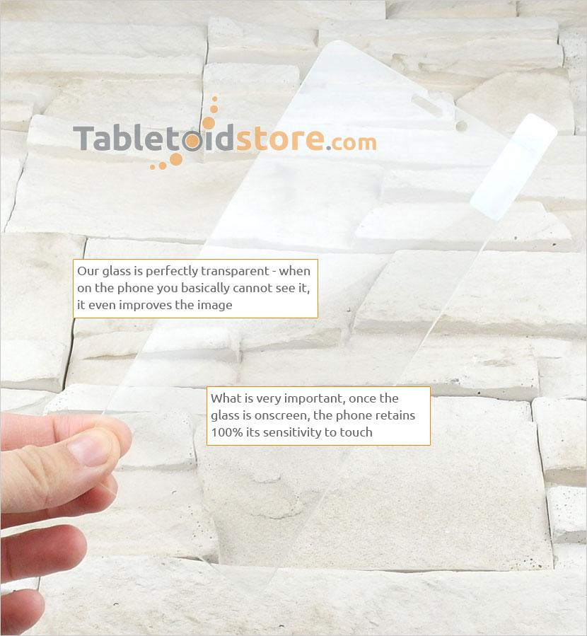 Tempered glass Xiaomi Mi Note phone