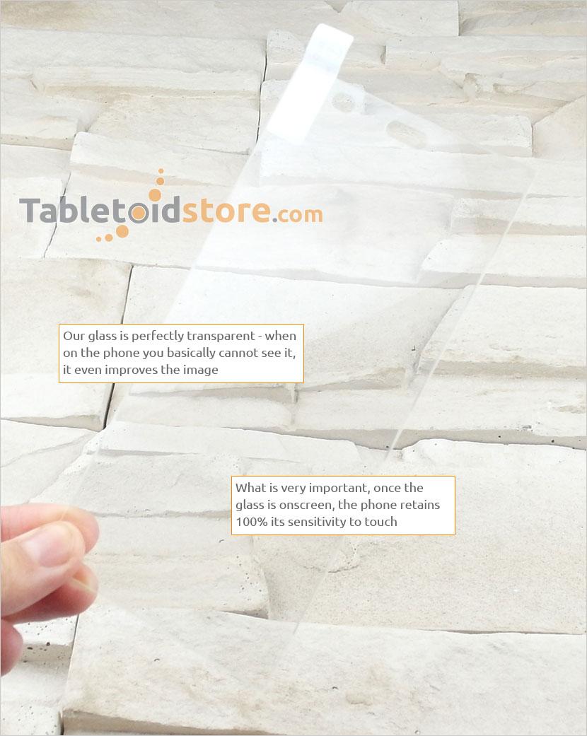 Tempered glass Xiaomi Mi 3 phone