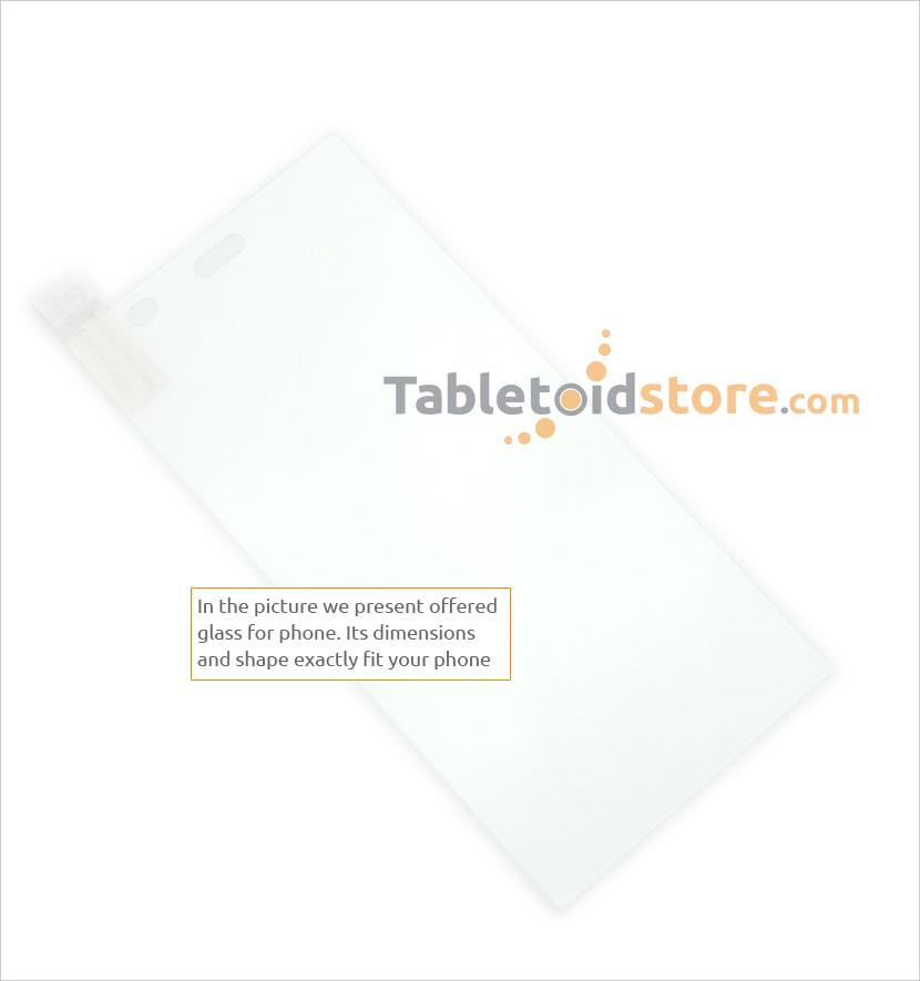 Screen guard, film, protective, 9H Xiaomi Mi3 phone