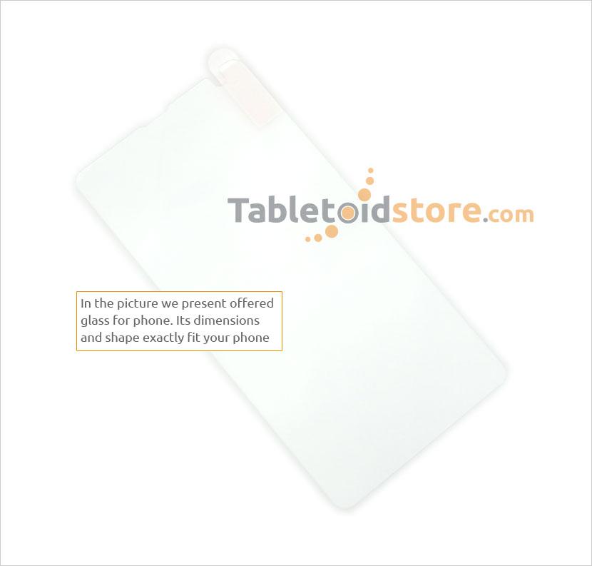 Screen guard, film, protective, 9H Microsoft Lumia 535 RM-1089 phone