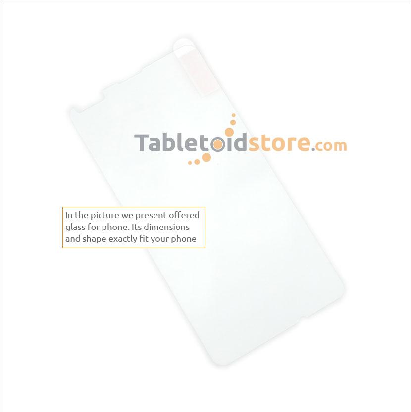 Screen guard, film, protective, 9H Microsoft Lumia 540 Dual SIM phone