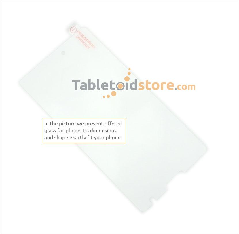 Screen guard, film, protective, 9H Microsoft Lumia 950 XL phone